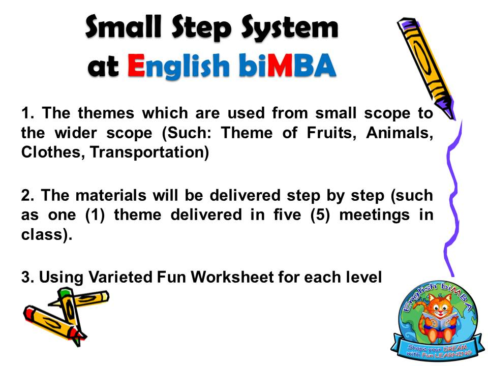 4. small step system