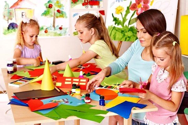 Membangun Motivasi Anak