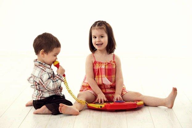 Bermain Penting untuk Anak