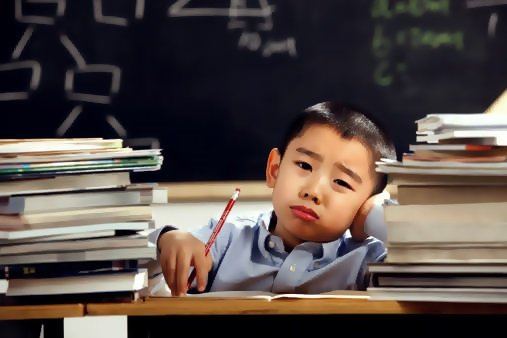 Gejala Kesulitan Belajar pada Anak