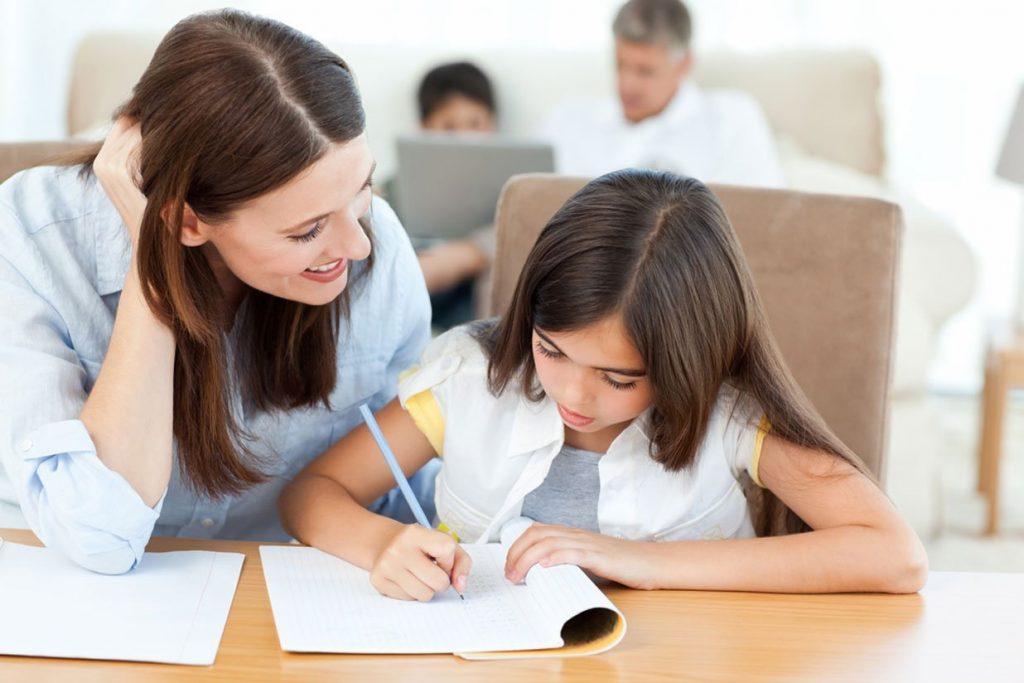 Cara Merangsang Anak Belajar