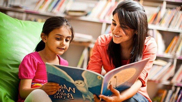 Ajari Anak Anda Menyukai Membaca