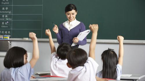Seandainya Semua Guru Seperti Ini