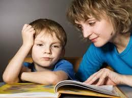 Menghadapi Anak Yang Tidak Mau Belajar
