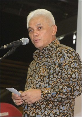 Hatta Rajasa : 'Story Telling' Itu Penting