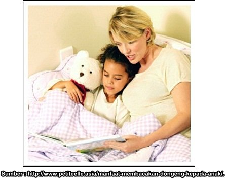 Bermain Sambil Belajar Membaca