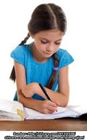 Motivasi Siswa dalam Belajar