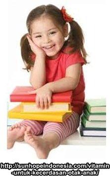 Membaca Meningkatkan Kecerdasan Anak