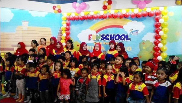 Fun School Ala biMBA Pontianak