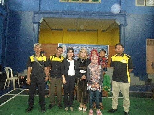 Sosialisasi biMBA di Cianjur