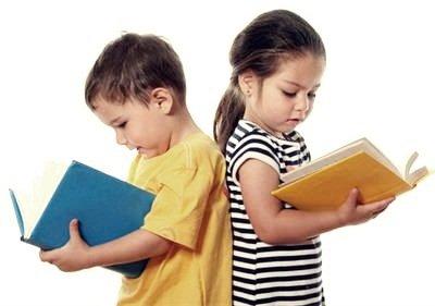 Bisa Membaca dan Minat Baca