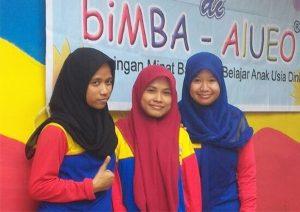 Testimoni KU Unit biMBA Cipinang Melayu