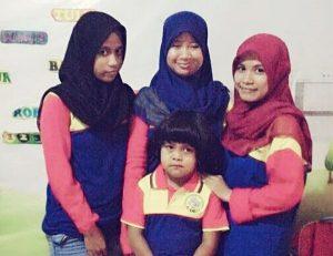 Testimoni Motivator Unit biMBA Cipinang Melayu