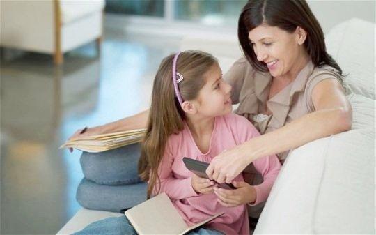 Tips Membuat Anak Patuh
