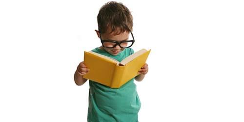 Tingkatkan Motivasi Minat Baca
