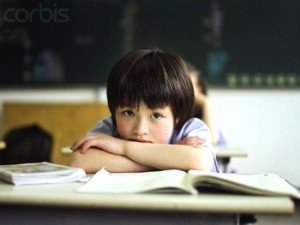Mengapa Anak Malas Belajar?