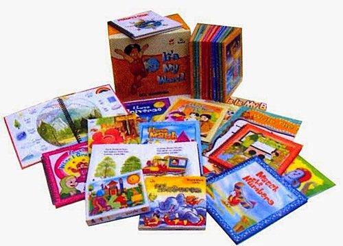 Buku yang Baik untuk Menumbuhkan Minat Baca Anak Sejak Dini