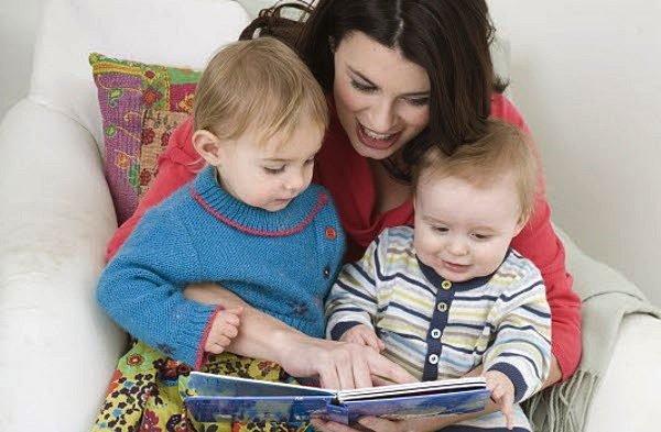Manfaat Membaca Sejak Dini Bagi Anak