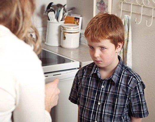 Mengapa Dilarang Memaksakan Kehendak pada Anak?