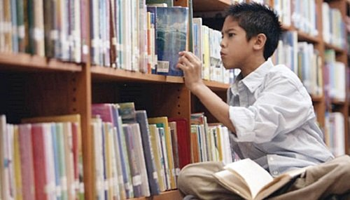 Keuntungan Mempunyai Minat Baca Tinggi