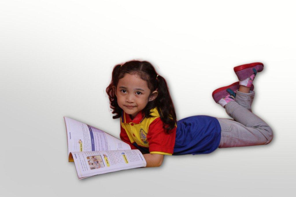 Meningkatkan Minat Baca Anak