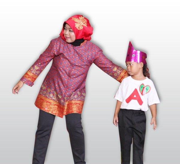 Mendidik Anak Agar Disiplin
