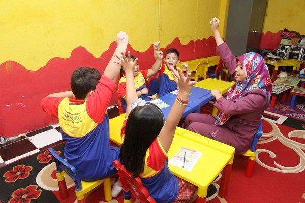 Memahami Konsep Fun Learning