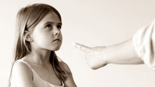 Dilarang Berkata 'Jangan' kepada Anak