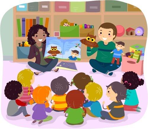 Mendidik anak tanpa kekerasan