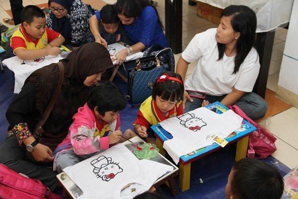 Tips Membimbing Anak Agar Rajin Belajar