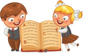 Biasakan Anak Membaca Buku