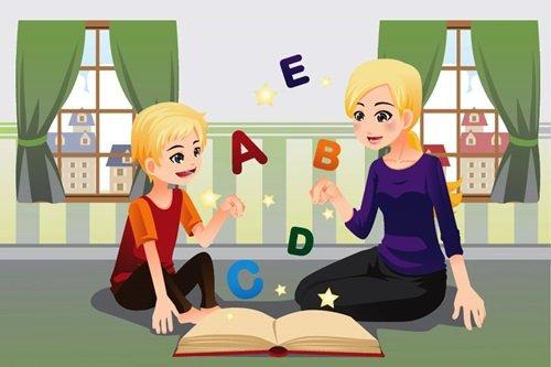 Yuk, Membaca Bersama Anak