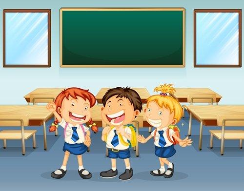 Indikator Minat Belajar pada Anak