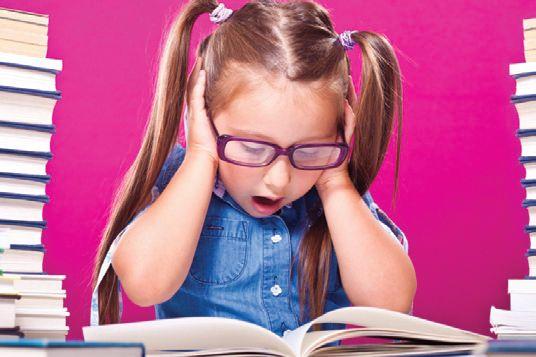 Alasan Anak Malas Membaca