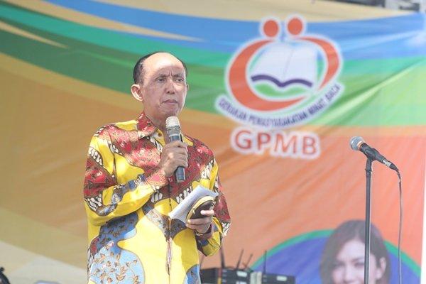 Drs. Bambang Supriyo Utomo, M.Lib