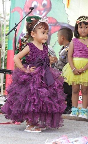 Fashion Show biMBA Cipeundeuy