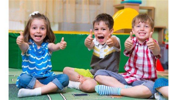 4 Cara Membahagiakan Anak
