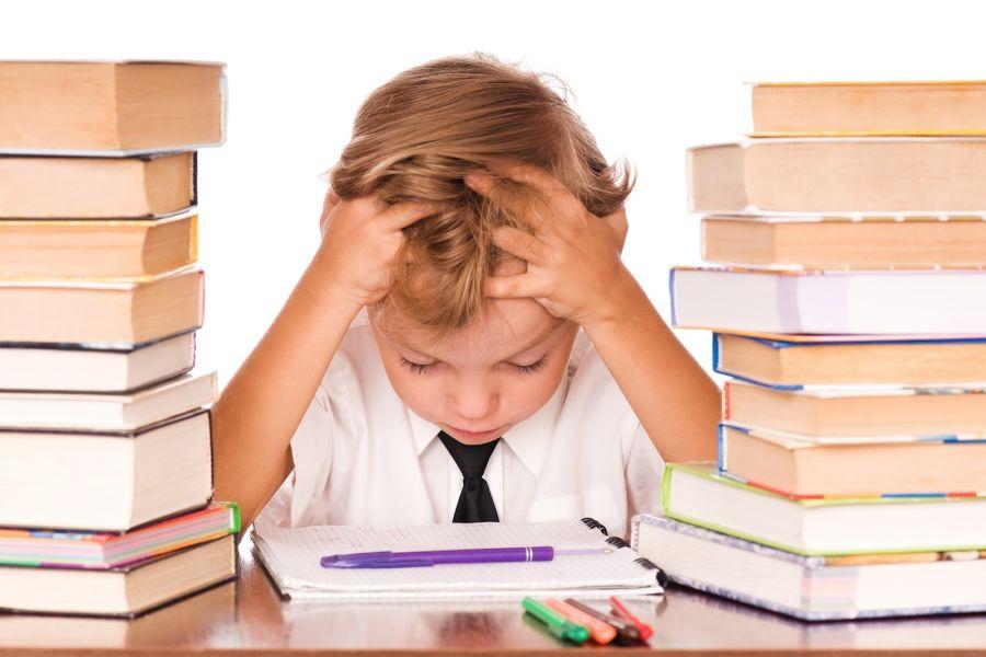 Penyebab Turunnya Minat Baca di Sekolah
