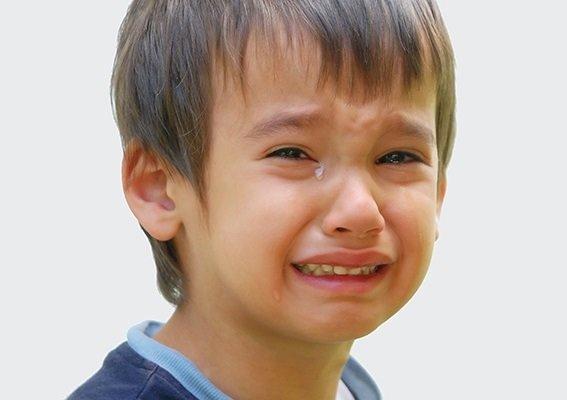 Dampak Hukuman Fisik bagi Anak