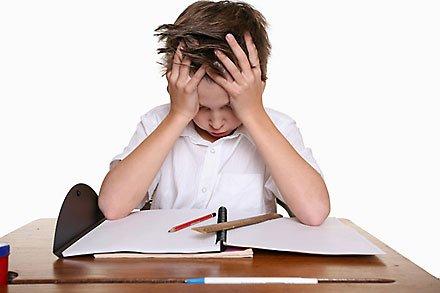 hambatan mental pada anak