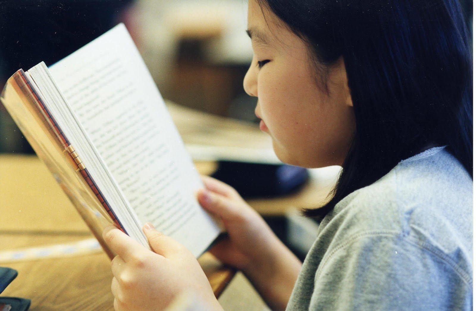 penghambat minat baca anak
