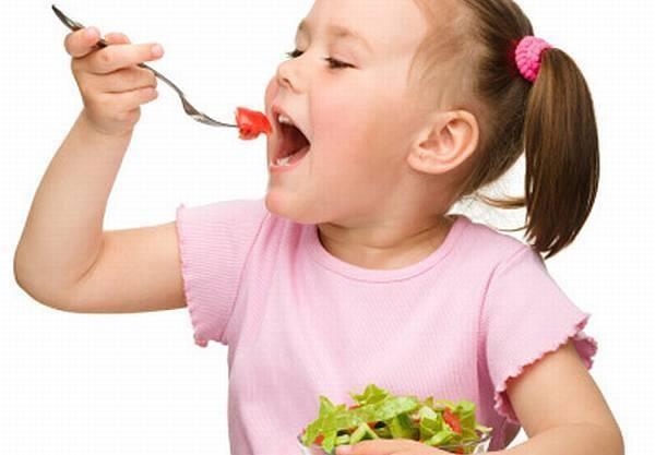 5 Ciri Anak Sehat dan Cerdas