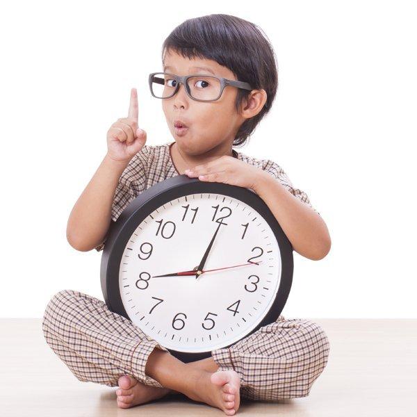 Tips Mendisiplinkan Anak Sejak Dini