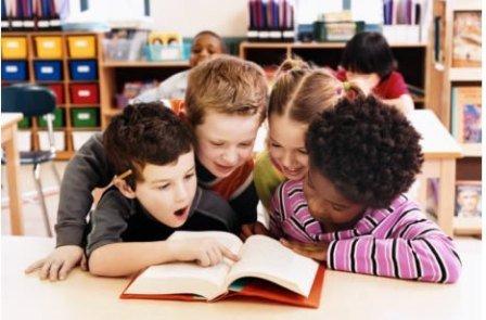Bagaimana Cara Belajar Anak 100% Fun Learning?