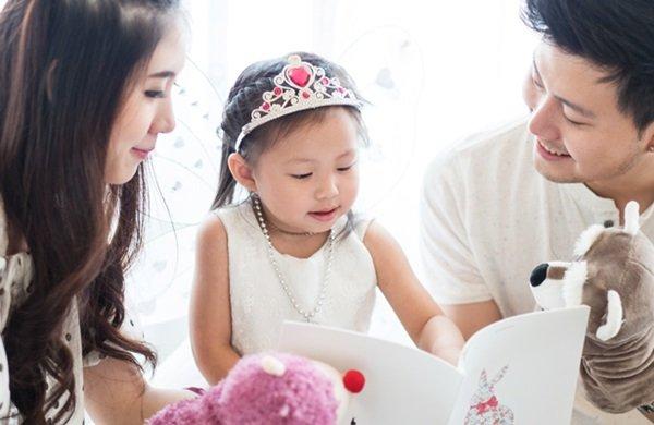 Tips Mendongeng Menyenangkan Untuk Anak