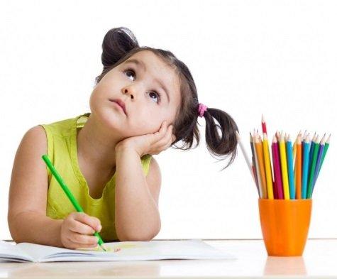 Cara Kreatif Melatih Anak Belajar Menulis
