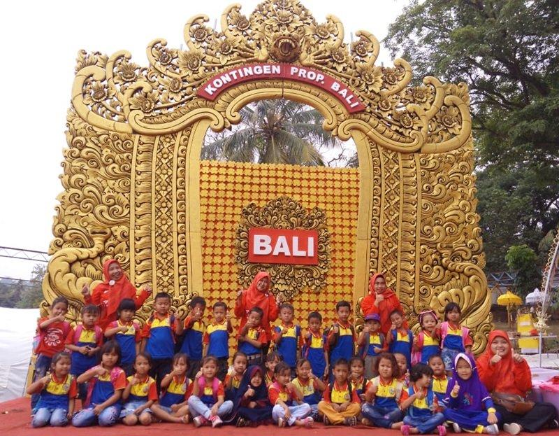 Berekreasi Sambil Mengenal Budaya Indonesia