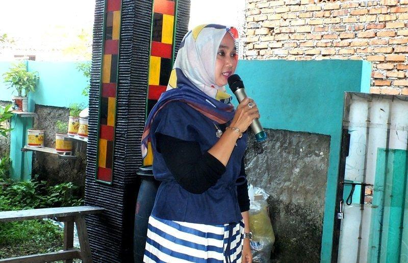 Launching Unit Ke-2939 biMBA-AIUEO di Ahmad Dahlan Depok