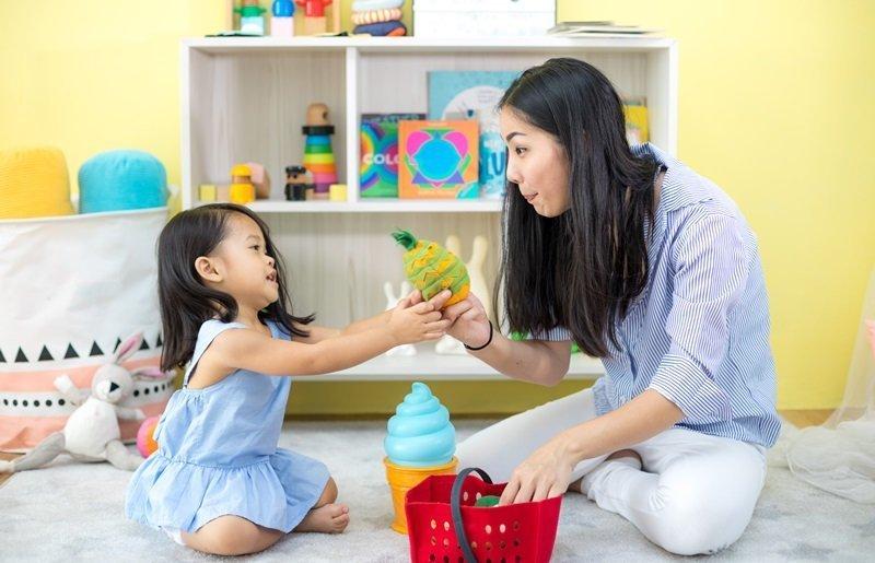 Memahami Kebutuhan Anak