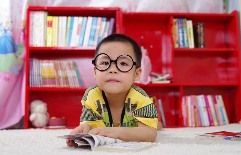 Cara Kenali Karakter Minat Baca Anak